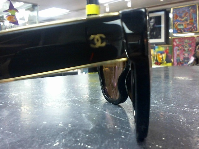 CHANEL Sunglasses 5271