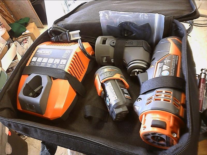 RIDGID Miscellaneous Tool R8223500