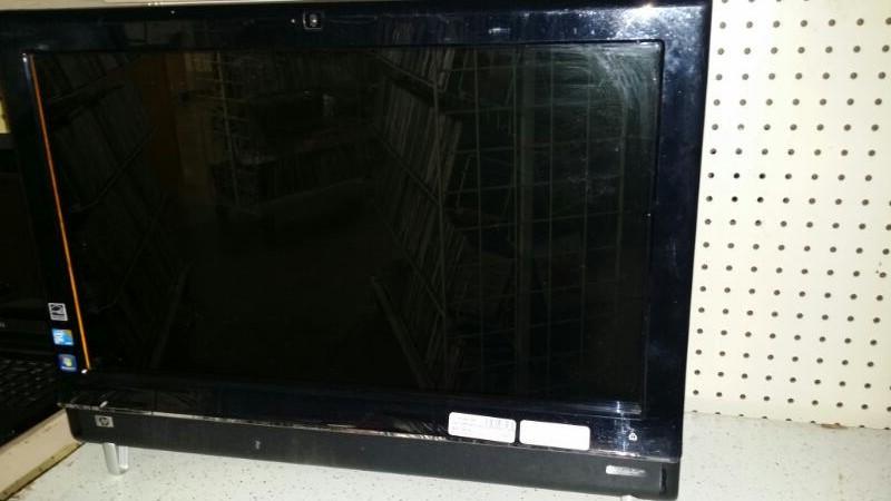 HEWLETT PACKARD Laptop/Netbook 600-1000T