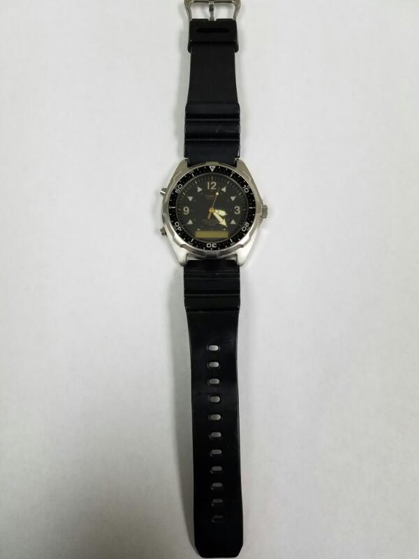 CASIO Gent's Wristwatch AMW-320D