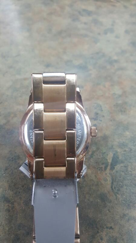 RELIC Lady's Wristwatch ZR11966