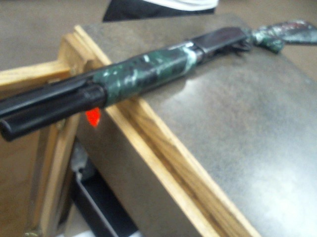 REMINGTON 870 EXPRESS MAGNUM
