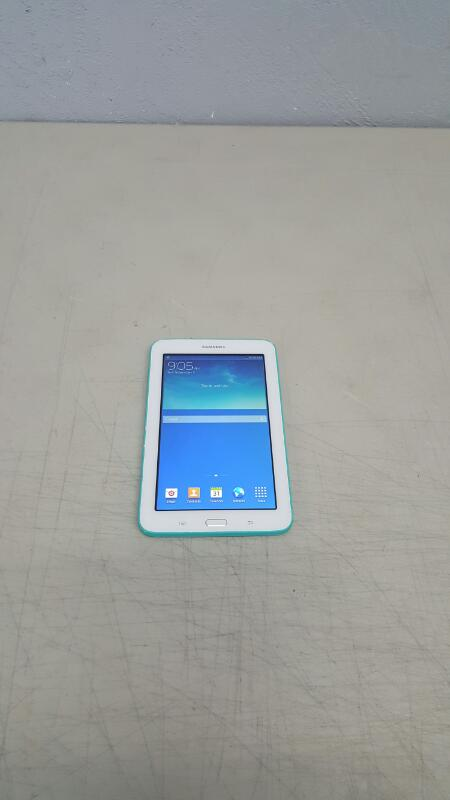 "Samsung Galaxy Tab 3 Lite, 8gb (7"", SM-T110, White / Blue / Green, Wi-Fi)"