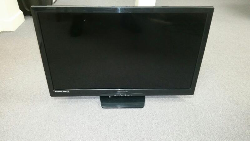 "EMERSON FLAT PANEL TV LF320EM5F 720P - 32"" -  LED W/ REMOTE"