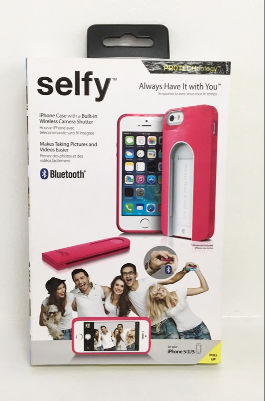 I LUV SELFY FOR IPHONE 5 5S
