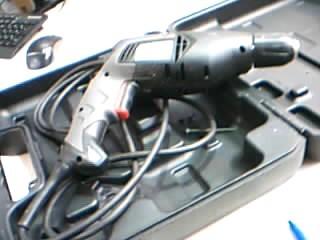 CRAFTSMAN Corded Drill 315101141