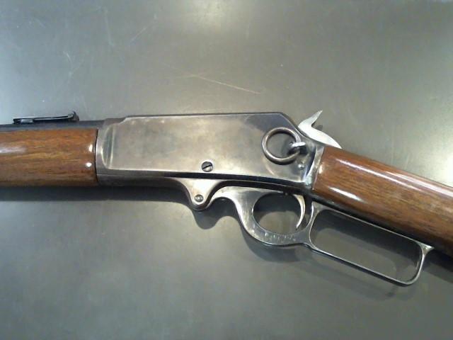 MARLIN FIREARMS Rifle 1893