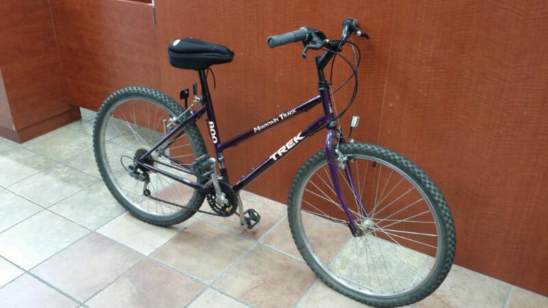 TREK Road Bicycle MOUNTAIN TRACK 800