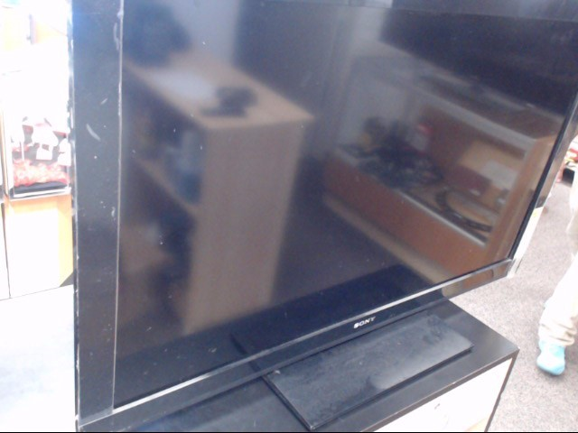 SONY Flat Panel Television KDL-46BX420