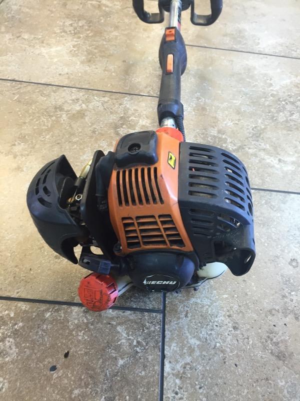 ECHO Lawn Trimmer SRM-266T