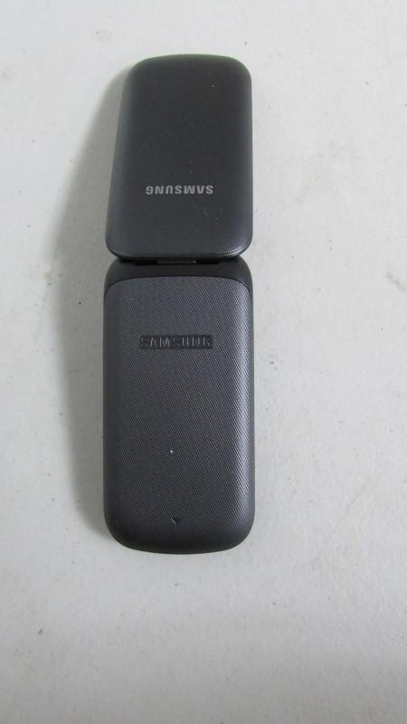 SAMSUNG Cell Phone GT-E1190 WALMART MOBILE