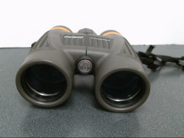 BUSHNELL Binocular/Scope BEAR GRYLLS 10 X 42MM WATERPROOF