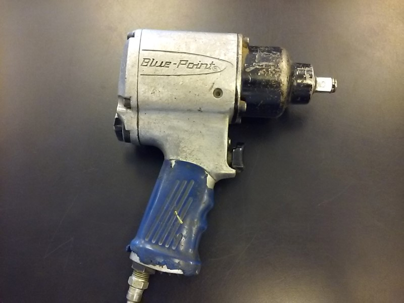 BLUE POINT Air Impact Wrench AT555B