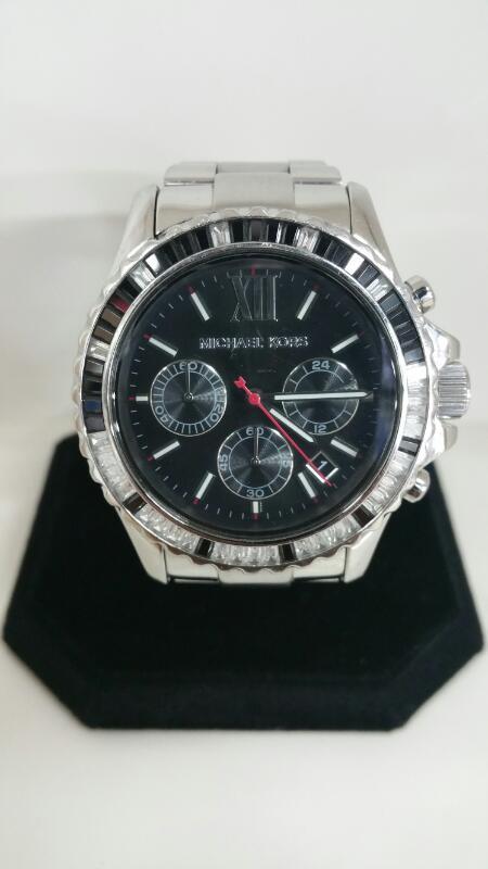 MICHAEL KORS Gent's Wristwatch MK-5753