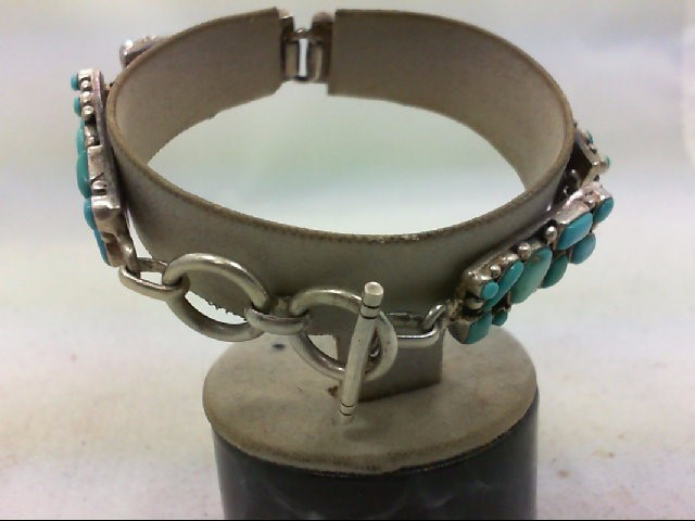 Silver Bracelet 925 Silver 74.3g