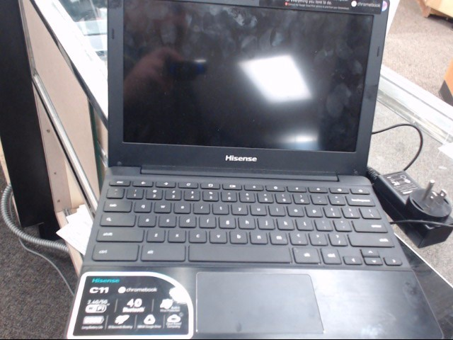 HISENSE Laptop/Netbook CHROMEBOOK C11
