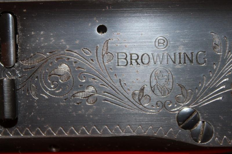 BROWNING Shotgun A5 LIGHT TWELVE
