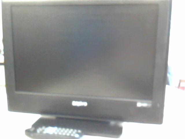 SANYO Flat Panel Television DP19657