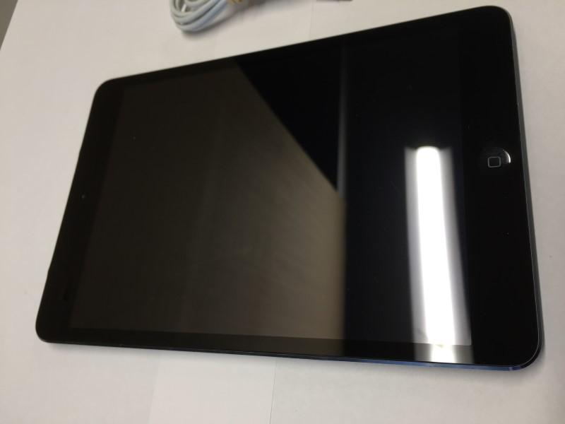 """APPLE IPAD MINI ME216LL/A 7.9"""" TABLET 32GB WIFI + SPRINT 4G BLACK"""