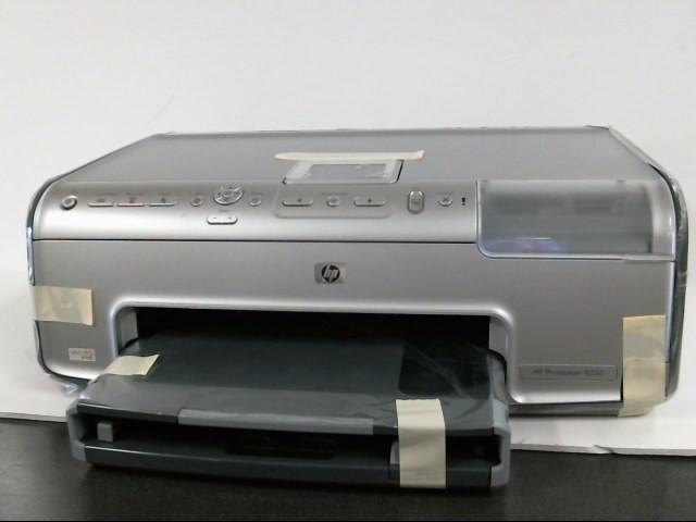 HEWLETT PACKARD Printer PHOTOSMART 8250