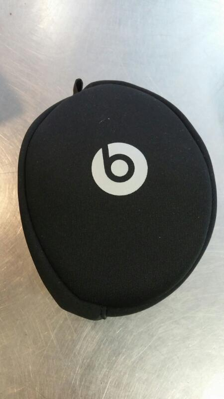 BEATS AUDIO Headphones SOLO 2 WIRELESS