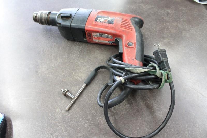 MILWAUKEE Hammer Drill 5378-20