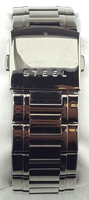GUESS Gent's Wristwatch U12557G2