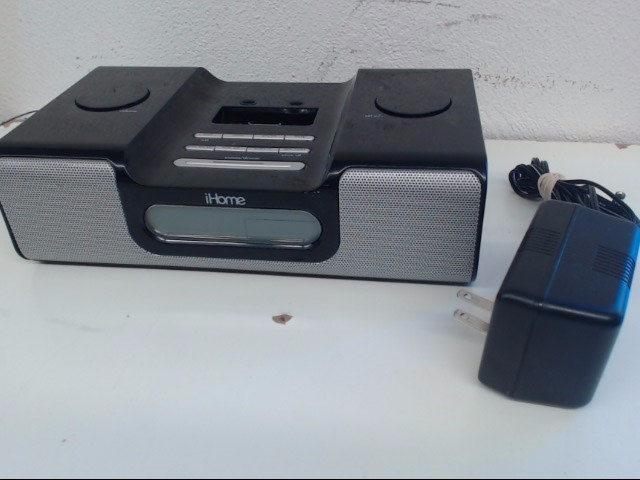 IHOME IPOD/MP3 Accessory IH5B
