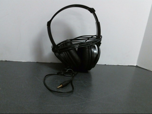JVC Headphones HA-RX300