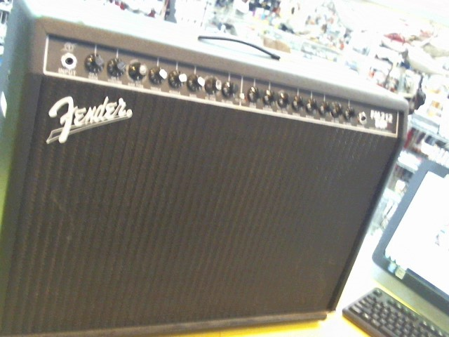 FENDER Electric Guitar Amp FM212DSP