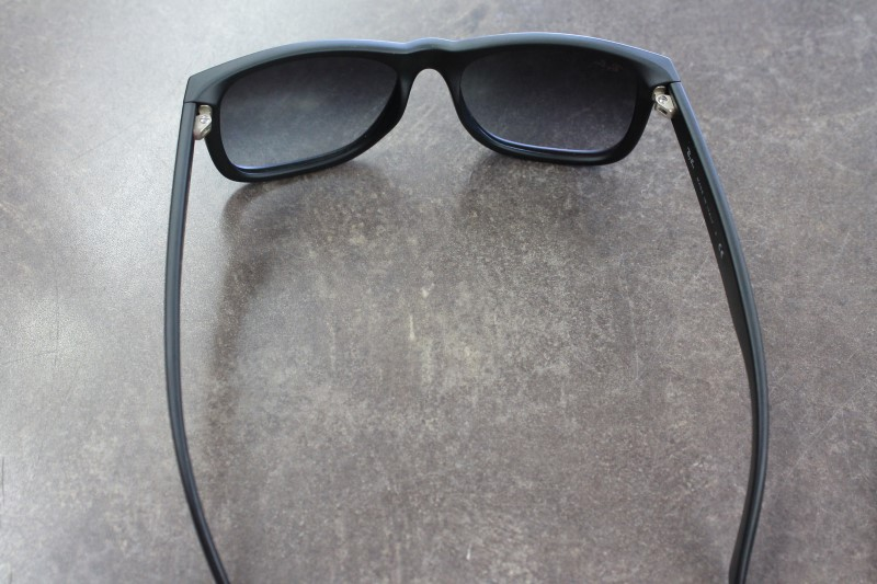 RAY-BAN Sunglasses RB4165 852/88 SUNGLASSES
