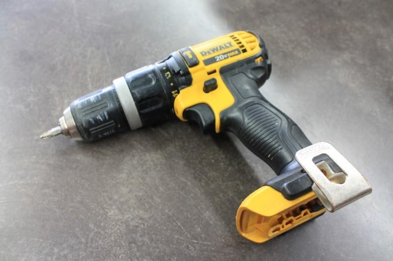 DEWALT Cordless Drill DCD785