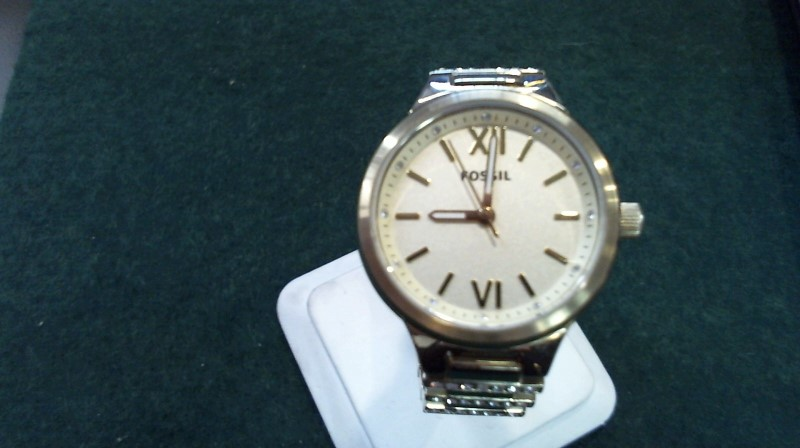 FOSSIL Lady's Wristwatch BQ1605