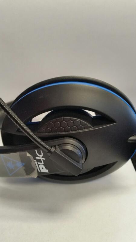 TURTLE BEACH Headphones P4C