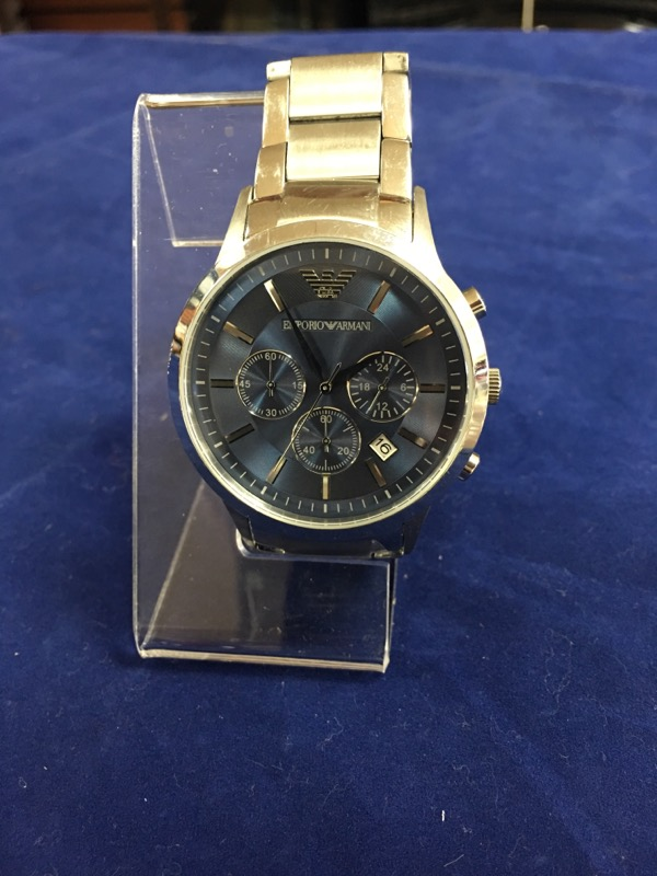 EMPORIO ARMANI Gent's Wristwatch AR2448
