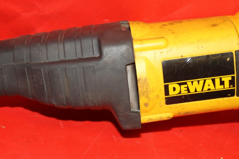 DeWalt Reciprocating Saw DW303 Sawzall