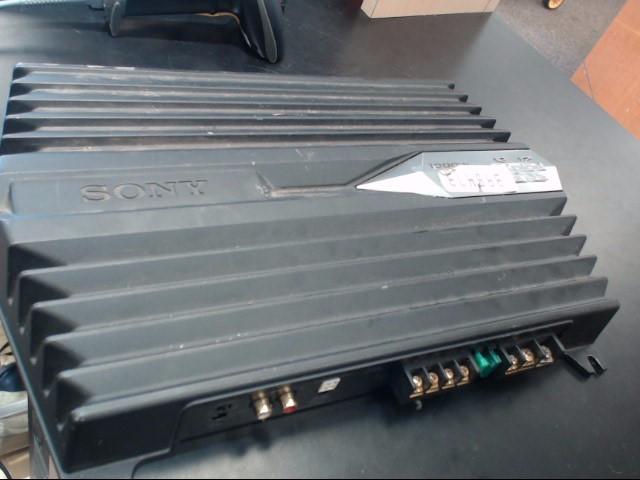 SONY Car Amplifier XPLOD 1000W