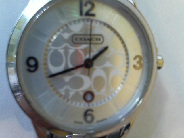 COACH Lady's Wristwatch 0292.1