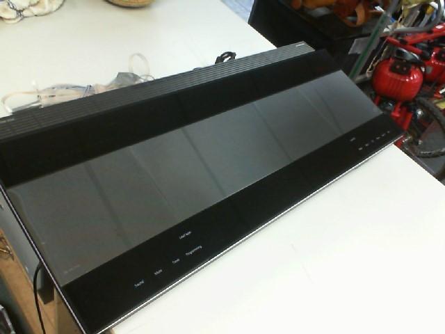 BANG & OLUFSEN Mini-Stereo BEOCENTER 9500