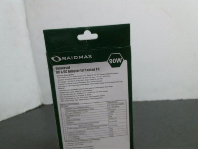 RAIDMAX Computer Accessories RAD-90