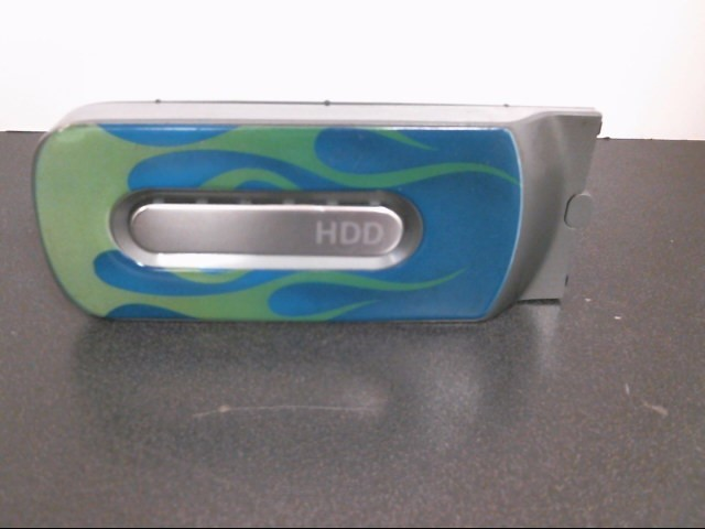 MICROSOFT Video Game Accessory XBOX 360 HARD DRIVE 20 GB