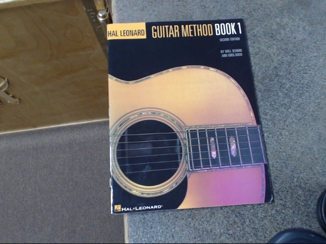 DVD MOVIE DVD GUITAR BOOK AND DVD