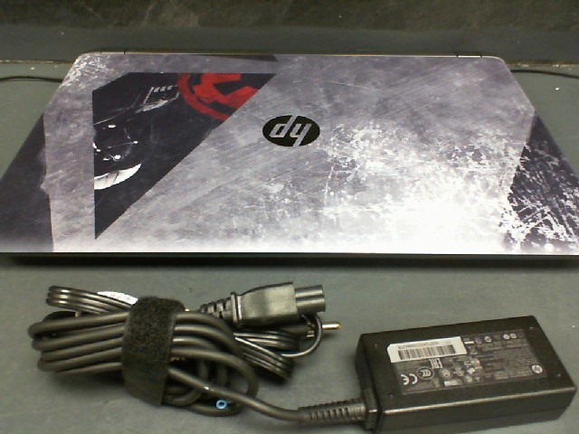 HEWLETT PACKARD Laptop/Netbook 15-AN044NR