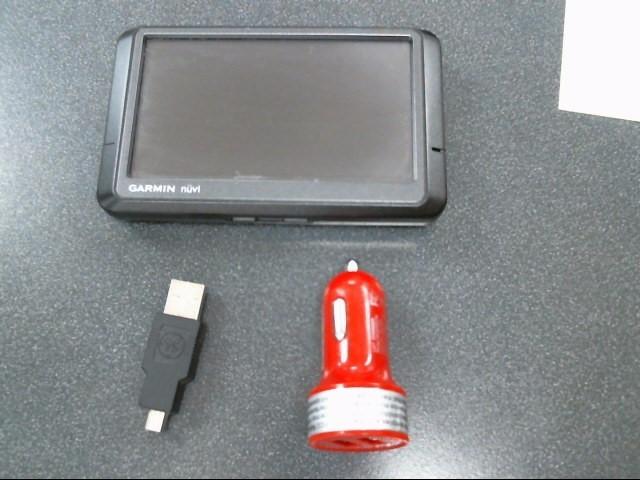 GARMIN GPS System NUVI 265W