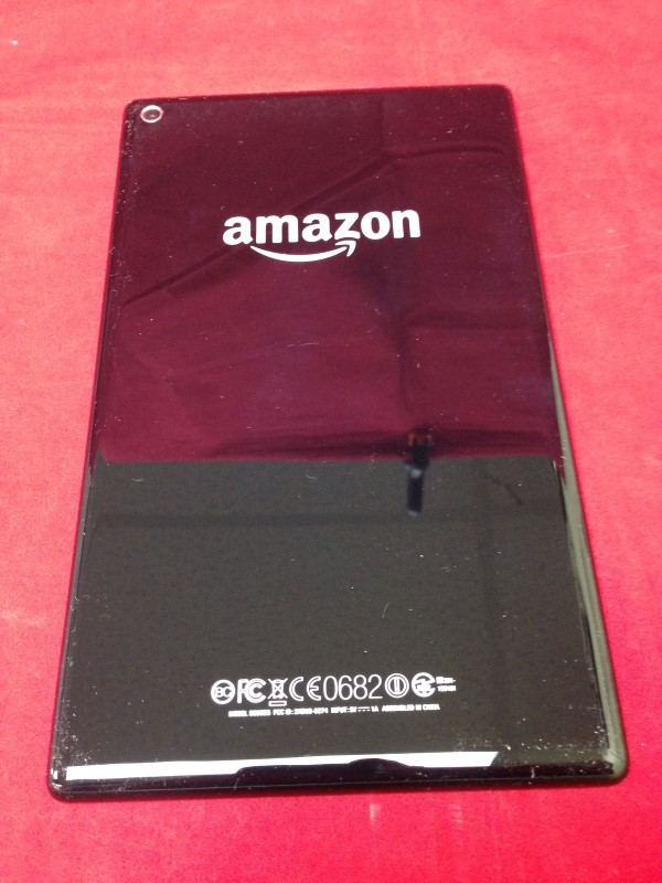 AMAZON Tablet HD8 5TH GENERATION