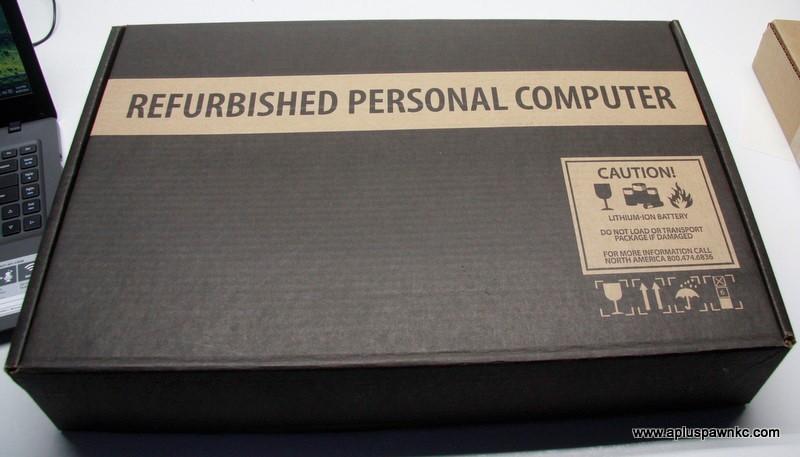 ACER Laptop/Netbook AO1-431-C8G8 CLOUDBOOK 14