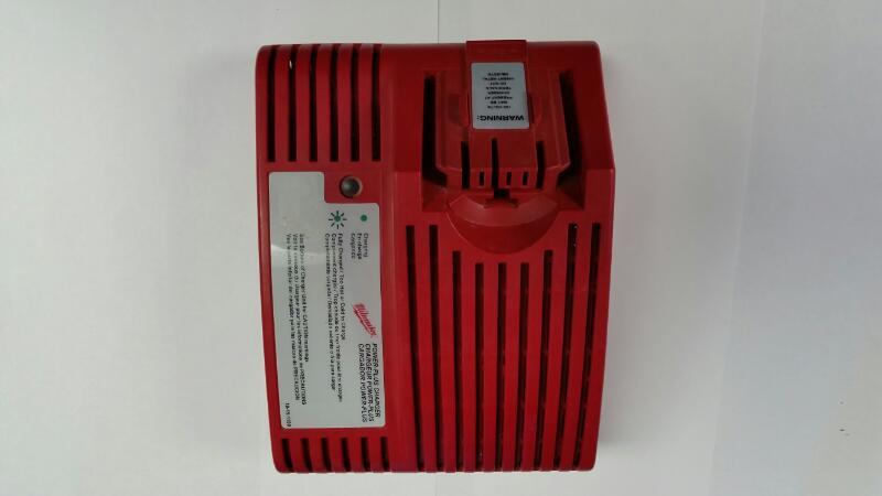 Milwaukee 48-59-0230 Power Plus 12V-14.4V NiCD Battery Charger