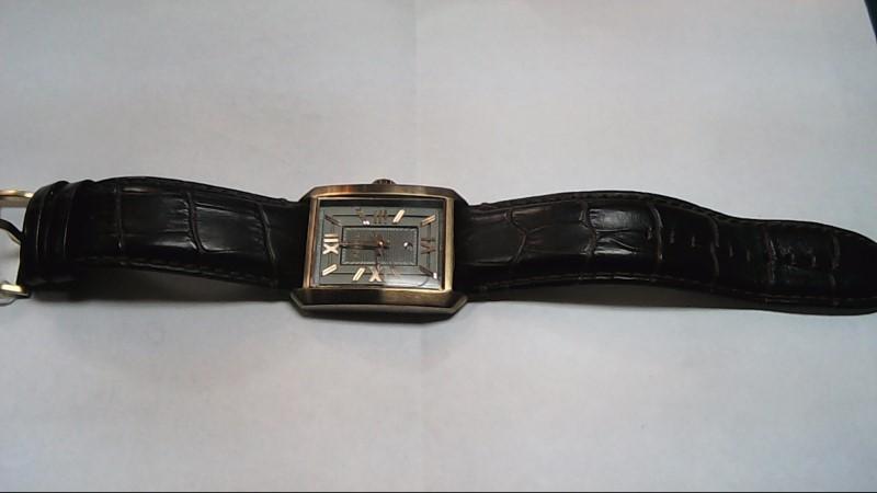 FOSSIL Gent's Wristwatch FS-4653