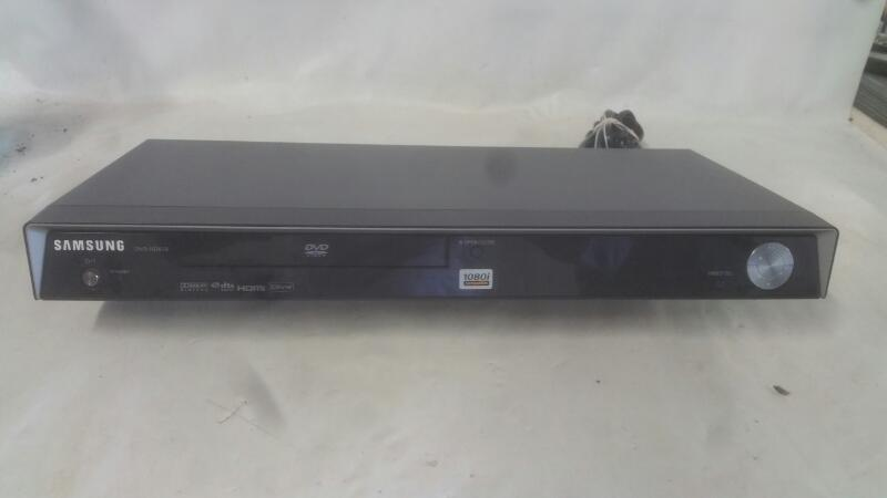 SAMSUNG DVD Player DVD-HD870/XAA