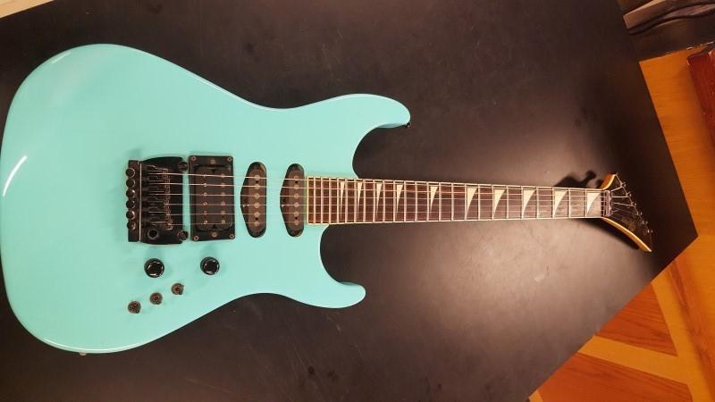 SERIES 10 Electric Guitar GUITAR